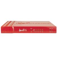 WatchGuard Firebox T30-W, 1-yr Security Suite Firewall (Hardware) 620 Mbit/s