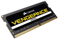 Corsair Vengeance 8GB DDR4 SODIMM 2400MHz Speichermodul