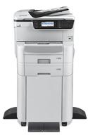 Epson WorkForce Pro WF-C8690DTWFC Power PDF