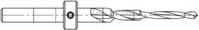Spezialstufenbohrer 5/7/10 mm für Unita-Schrauben IdentNr.130026808