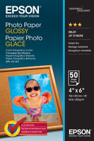 S042547 Photo Paper Glossy 50 sheets, 200g/m2 100x150mm Paper