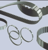 Gates 106-XL-037 Synchronous belt