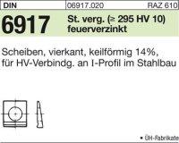 DIN6917 17