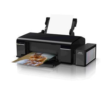 Tiskárna Epson EcoTank L805, A4, 37/38 ppm, 6ink ITS, USB, Wi-Fi, potisk CD - 3 roky záruka po registraci C11CE86401