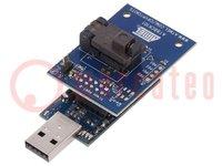 Dev.kit: Microchip AVR; Application: authentication