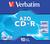 CD-R VERBATIM 700MB 52X 10PK JC