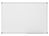 Whiteboard Standard, 120 x 90 cm