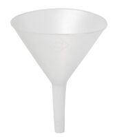 Trichter Ø 15 cm, VB 045372, Weiß