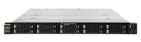 Fujitsu Server RX2530 M5, Silver 4208, 1x16GB, 8xSFF, 4x1GBit, 1x450W Bild 1