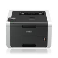 Brother Kompakter Duplex-Farbdrucker HL-3152CDW Bild1