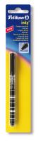 Tintenschreiber Inky 273/B, schwarz, Blisterverpackung mit 1 Stift