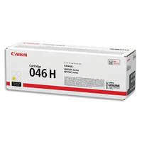 CANON Cartouche Laser 046H Jaune 1251C002