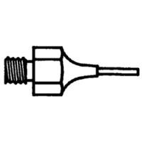 Produktbild: Saugdüse DS 117 für DS-22, DS-80 & DSV-80 2,9 / 1,5 / 18 mm