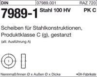 DIN7989 24/26x44x8