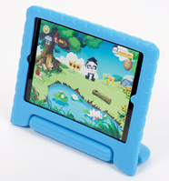 KidsCover Air für iPad Air 1. Generation; blau iPad Hülle