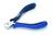 B-ESD Seitenschneider ESD ovaler Kopf mit Drahthalter 125mm