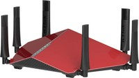 Gigabit Cloud Router ACS3200 ULTRA Smart DIR-890L