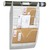 CEP PRES MURAL 5C BLC CRISTAL 1001540111