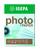 Igepa Photo Paper Matt coated, einseitig bedruckbar, A4, 50 Blatt, 120 g/m²