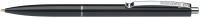 Druckkugelschreiber K 15 schwarz, M