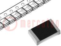 Rezystor: thick film; SMD; 0805; 15Ω; 0,125W; ±5%; -55÷155°C