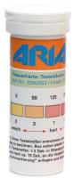 Wasserhärte - Teststäbchen 0 - 28°dH