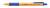 Kugelschreiber STABILO® pointball®, Druckmechanik, 0,5 mm, blau