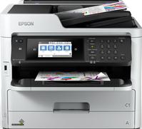 Epson WorkForce Pro WF-C5790DWF Power PDF