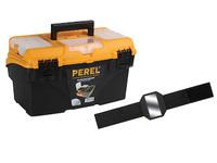 Werkzeugkoffer Werkzeugkasten 510 x 290 x 280 mm Werkzeugkiste Kunststoff