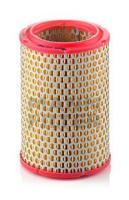 Luftfilter (Innendurchmesser 65mm, Außendurchmesser 105mm, Innendurchmesser 1 65mm, Höhe 151mm ) für TRABANT