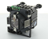 PROJECTIONDESIGN F3 XGA 250W - QualityLamp Modul Economy Modul