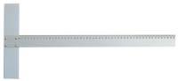 T-Schiene 50 cm aus Aluminium