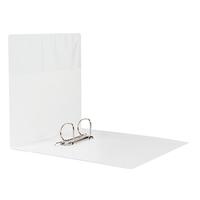Soennecken Präsentationsringbuch 4147 DIN A4 40mm weiß