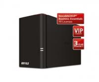 Buffalo TeraStation 1200 2 x 3TB HDD 1x Gigabit RAID 0/1 Bild 1