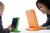 KidsCover Original für iPad 2., 3. und 4. Generation; orange iPad Hülle