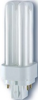 Leuchtstofflampe RX-D/E 18W/840/G24Q