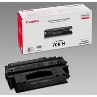 CANON Cartouche Laser Noir EP708H 0917B002