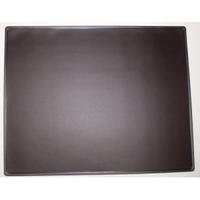 Podložka na stůl Connect 50 x 63 cm, černá