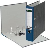 Qualitäts-Ordner, mit Schlitzen, A4, breit, blau