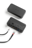 Jabra Link 14201-20 telefonie switch Zwart