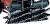 Spezial-Starkschmutzkehrbürste für Schneekehrmaschine Tielbürger TK 48 Professional