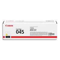CANON Cartouche Laser 045 Jaune 1239C002