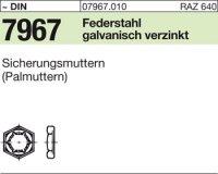 DIN7967 - M30