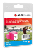 AgfaPhoto APHP363MD inktcartridge Foto magenta 1 stuk(s)