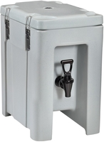 ETERNASOLID® Getränkebehälter QC 5 ETERNASOLID® - Grau-Blau Melange