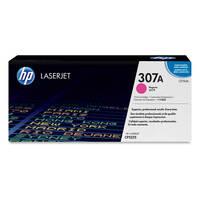 HP Lasertoner CE743A Nr. 307A