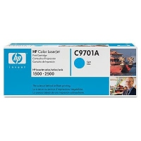 HP C9701A Cartouche de toner Original Cyan 1 pièce(s)