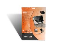 Dicota D30128 Blickschutzfilter 48,3 cm (19 Zoll)