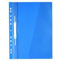 Durable Einhänge-Sichthefter blau A4
