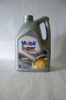 Mobil Super 3000 X1 5W-40 5 Liter